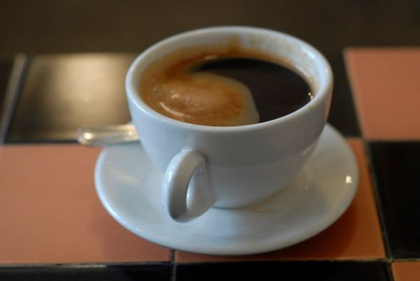 <strong>The body benefit:</strong> Sticking with the straight stuff gives you a more concentrated dose of coffee -- and its f