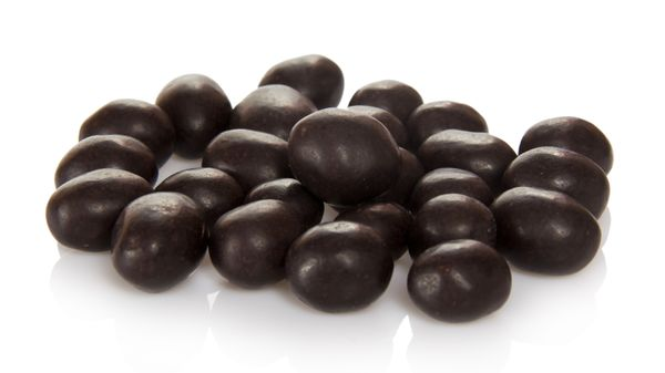 <strong>The body benefit:</strong> The darker your chocolate, the less sugar and milk and the more antioxidant-packed cacao i