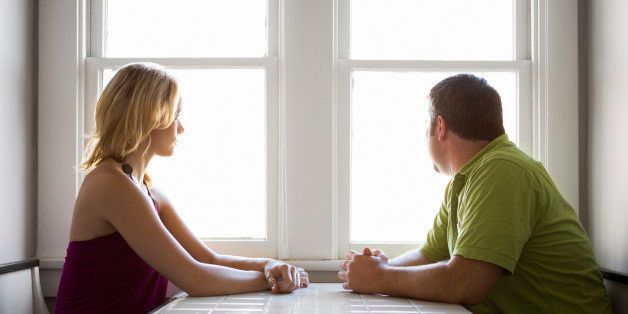 Ending Your Marriage With Integrity | HuffPost Life