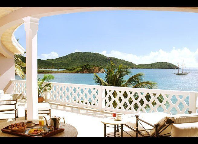 <em>Photo Credit: Courtesy of Curtain Bluff</em>