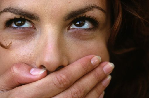Mouth Health: Oral Sex And Cold Sores | HuffPost Life