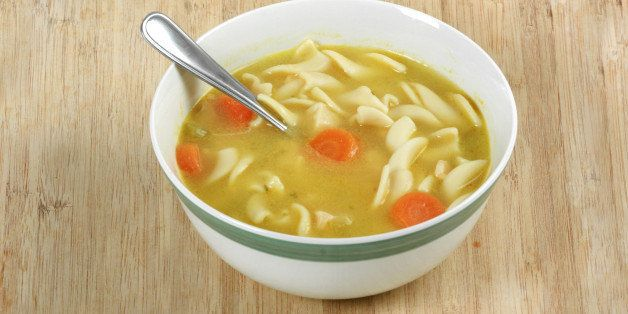 What To Eat When You're Sick | HuffPost Life