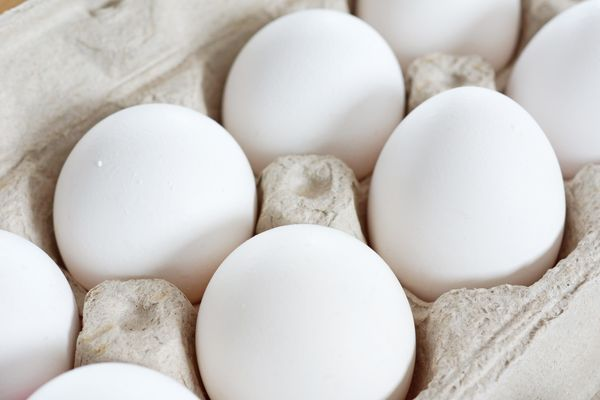 """Many diets suggest avoiding eggs due to their high cholesterol content, but <a href=""""http://www.fitday.com/fitness-articles/n"""