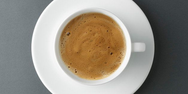 What Kind Of Coffee Drink Are You? (QUIZ) | HuffPost Life