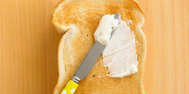 10 Healthy Substitutes For Mayonnaise Huffpost Life
