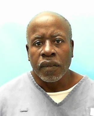 Larry Mark, 58, who was serving a life sentence for murder, was killed in prison late last week,allegedly by his cellma