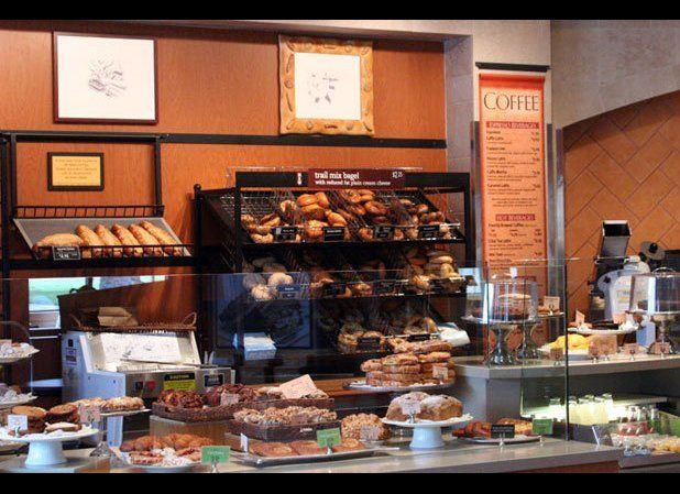 5 Things You Didn't Know About the Panera Bread Chain   HuffPost Life