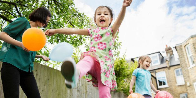 Why Would Anyone Let Their Kid Play >> Stressed Out In America 5 Reasons To Let Your Kids Play Huffpost Life