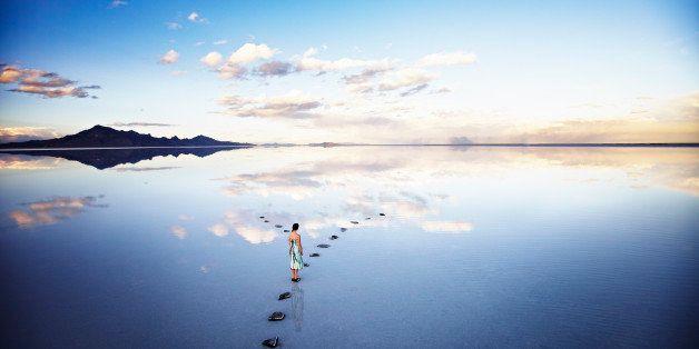 calming blue scenes to help you de stress huffpost life