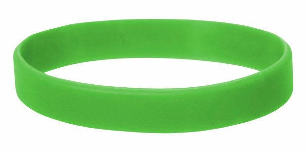 Image result for Rubber Wristbands