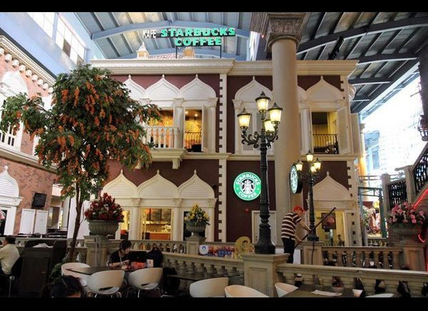 If you travel to Malaysia, you will still be able to enjoy your favorite morning Starbucks brew.