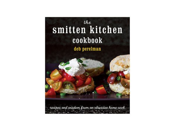 """Reader Ana Bowens (@anabowens) says, """"The Smitten Kitchen Cookbook is my go-to for new inspiration or to whip up a bowl of c"""