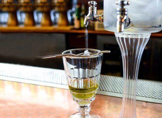 "Certain <a href=""http://liquor.com/spirit/absinthe/?utm_source=huffpo&utm_med=lnk&utm_campaign=lqrmyth"">absinthe</a>marketer"