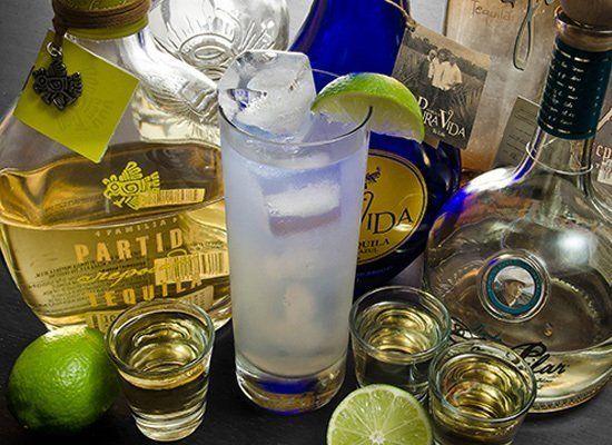 "Contrary to popular belief, <a href=""http://liquor.com/spirit/tequila/?utm_source=huffpo&utm_med=lnk&utm_campaign=lqrmyth"">te"