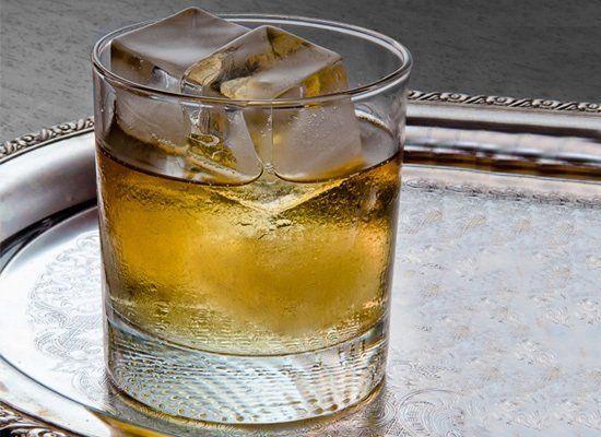 """While most <a href=""""http://liquor.com/spirit/american-whiskey-bourbon/?utm_source=huffpo&utm_med=lnk&utm_campaign=lqrmyth"""">bo"""