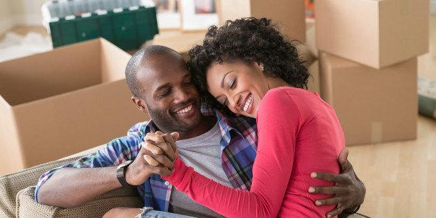 Cohabitation why every couple you know shacking