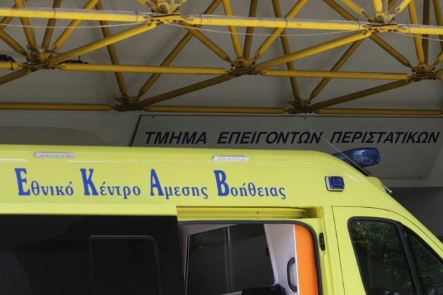ΣΥΡΙΖΑ: Φασιστική επίθεση κατά μέλους της νεολαίας ΣΥΡΙΖΑ στο