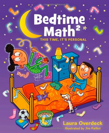 Anyone else have math phobia? Anyone else worried your kids will be math-illiterate because of it? Laura Overdeck is here to