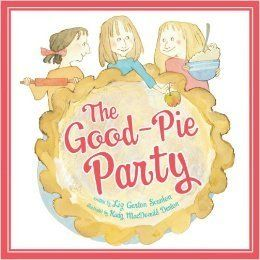 Posy Peyton is moving. She is not happy about it. Neither are her friends. Instead of throwing her a goodbye party, they thro