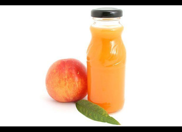 Fun Snapple Fact: the last time anyone in the world other than Snapple made a peach melba was 1952. This fact may not be veri