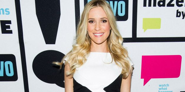 WATCH WHAT HAPPENS LIVE -- Pictured: Kristin Cavallari -- Photo by: Charles Sykes/Bravo/NBCU Photo Bank via Getty Images