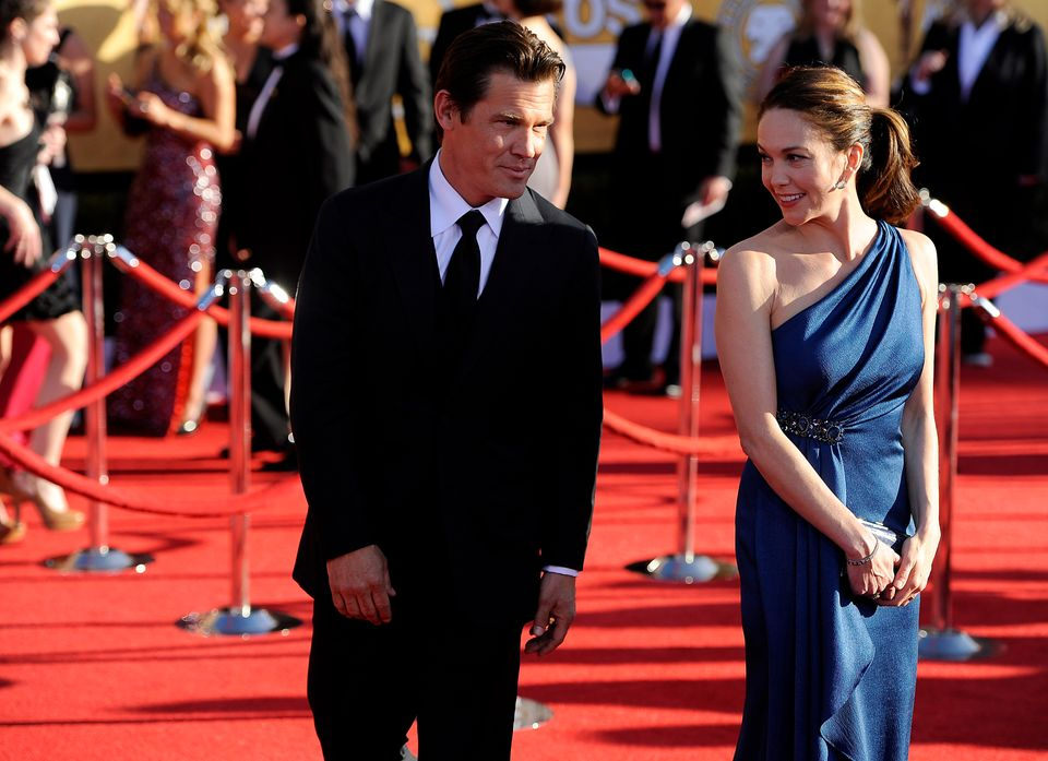 <b>The celebs</b>: Josh Brolin and Diane Lane <b>The history</b>: Married for eight years, together for 11 <b>The reason</b>: