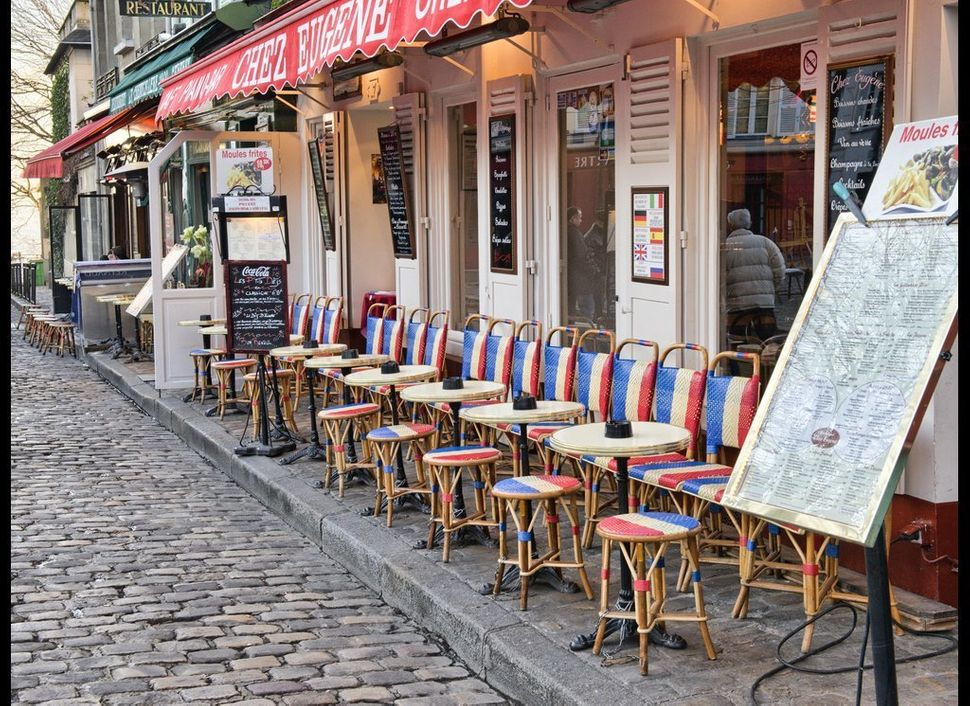 Dining in France is an experience. The taboos associated with French dining have more to do with manners than with cultural b