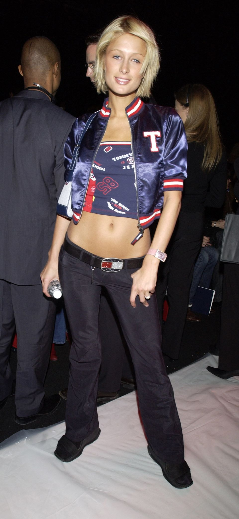 ea50100d Outrageous Tommy Hilfiger Outfits That Celebrate The Designer's ...