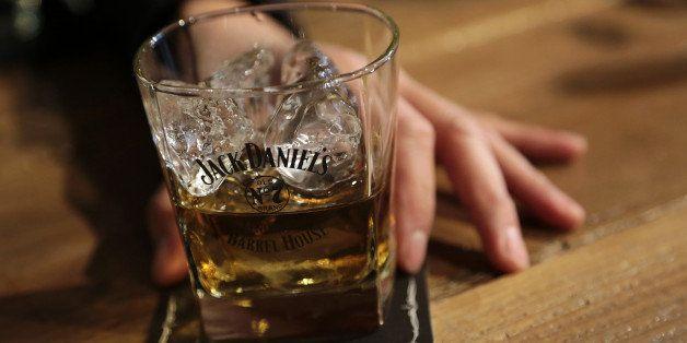 Jack Daniel's Taste Taster, Lynne Tolley, Has A Whiskey Lover's Dream Job