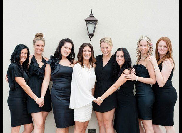 100 Bridal Shower Ideas For Even The Pickiest Brides Huffpost Life