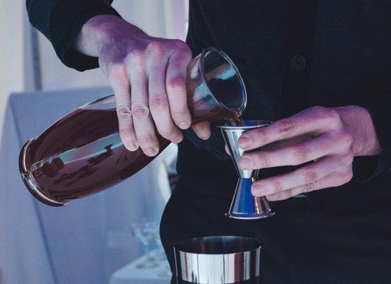 """Like one of our Facebook fans said, """"Most home bartenders overlook the extreme importance of accuracy when it comes to making"""