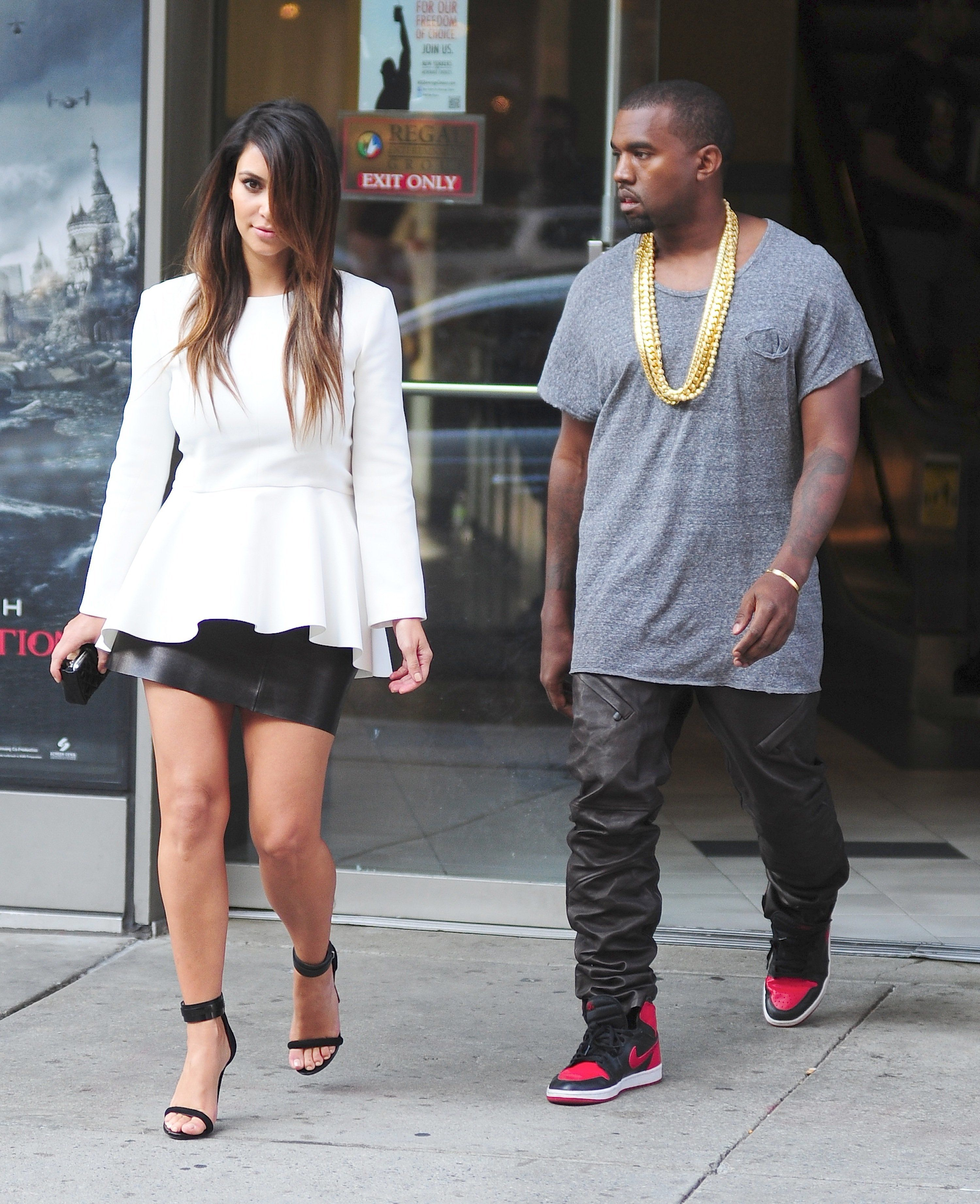 49 Times Nike Shoes Made An Outfit
