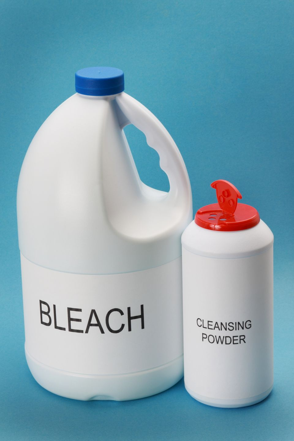 If your mother told you not to mix bleach with ammonia, listen: The two combine to create a toxic gas called chloramine, whic