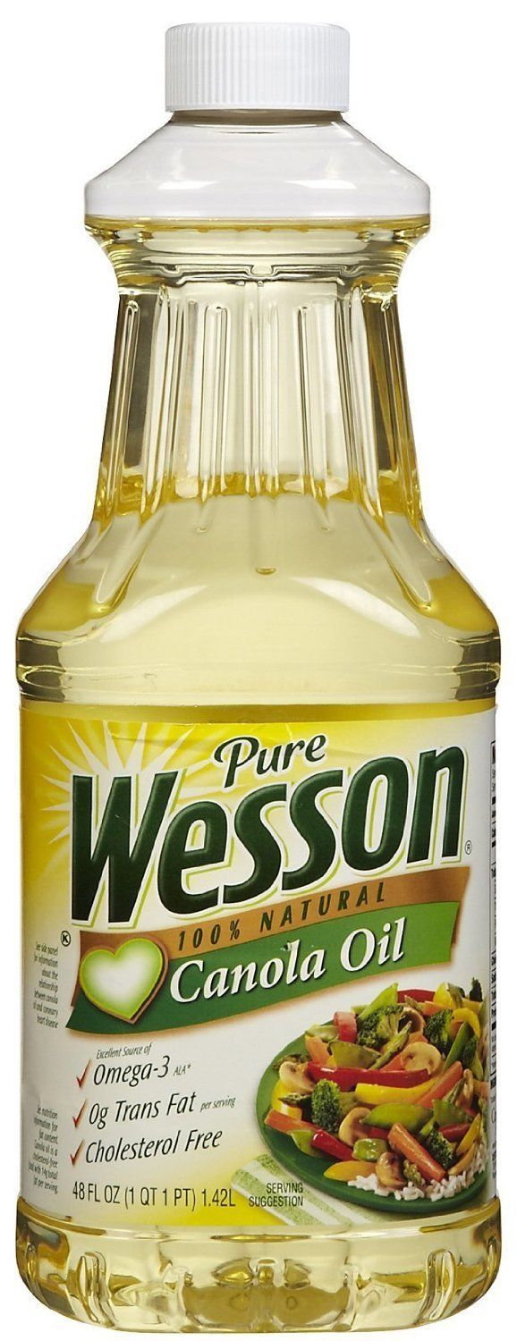<strong>What it is:</strong> Canola oil is made from the seeds of the canola plant. It is low in saturated fat, with only<a h