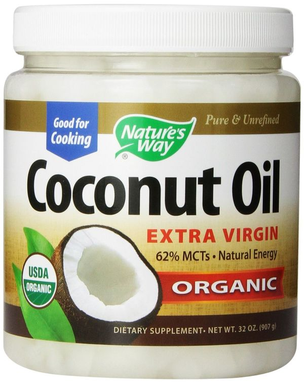 <strong>What it is:</strong> Coconut oil is having a moment right now -- it's the darling of vegan cooks, who often use it as