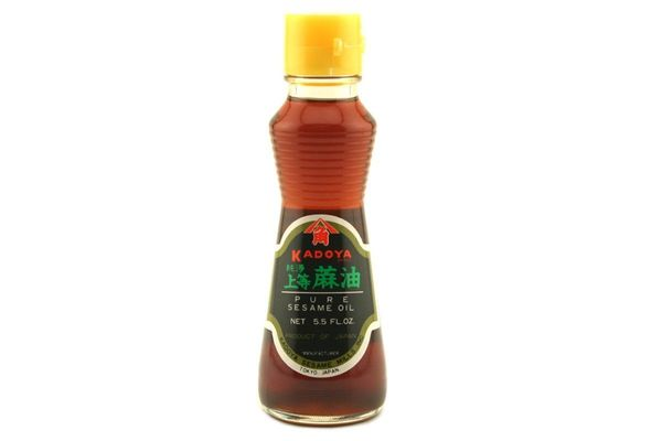 <strong>What it is:</strong> Sesame oil has a very distinct flavor and is popular in Asian cooking. Light sesame oil has diff