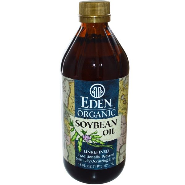 <strong>What it is:</strong> Soybean oil has a stronger flavor and aroma and is commonly used in processed foods. In 2007, <a