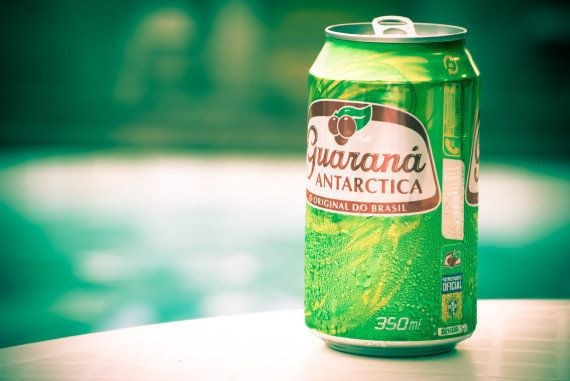 "The <a href=""http://www.amafruits.com/guarana?chapter=50"" target=""_hplink""><i>guaraná</i></a> berry is known to be a natural"