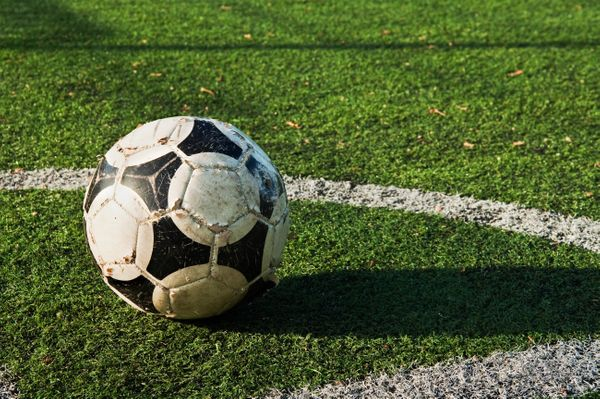 """You don't have to shell out for cleats to throw together a casual soccer match. When <a href=""""http://www.self.com/calculators"""