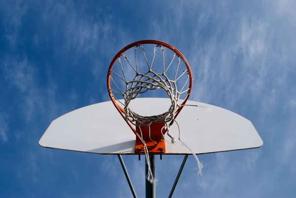 """Make use of that hoop at the nearest park. Just <a href=""""http://www.self.com/calculatorsprograms/calculators/caloriesburned/b"""