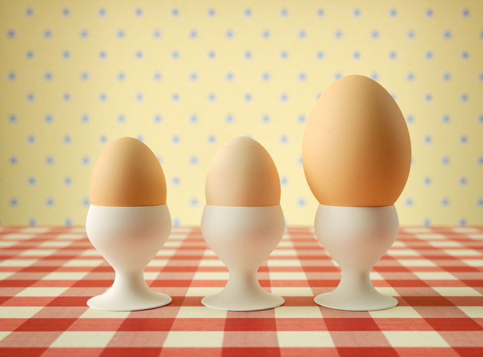 5 Smart Reasons To Eat Eggs | HuffPost Life
