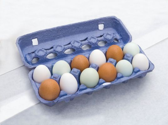 5 Smart Reasons To Eat Eggs | HuffPost Life