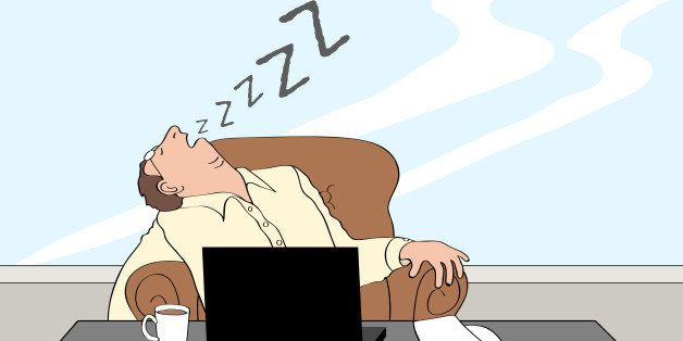 Want To Stop Snoring? Here's What Works (And What Doesn't