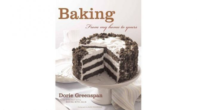 """Senior Editor Kristen Aiken says, """"The only baking cookbook I've ever used that never fails me. The recipes are impeccably te"""