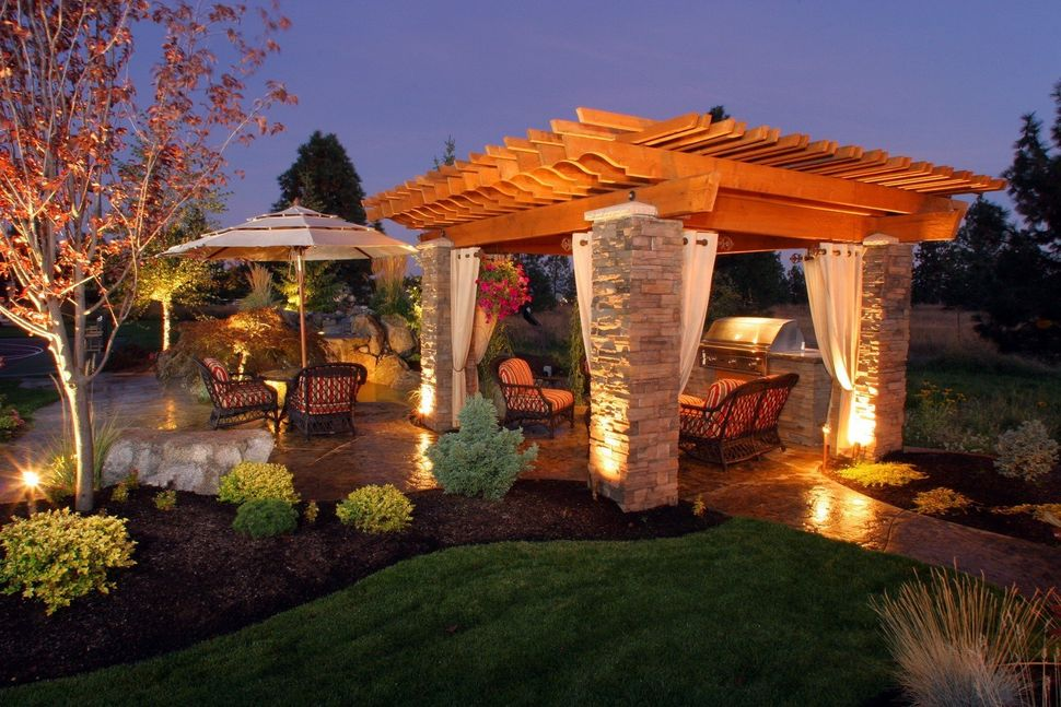 "<a href=""http://porch.com/projects/nightlighting?img=1010988"" target=""_blank"">Night Lighting</a> by Alderwood Landscaping"