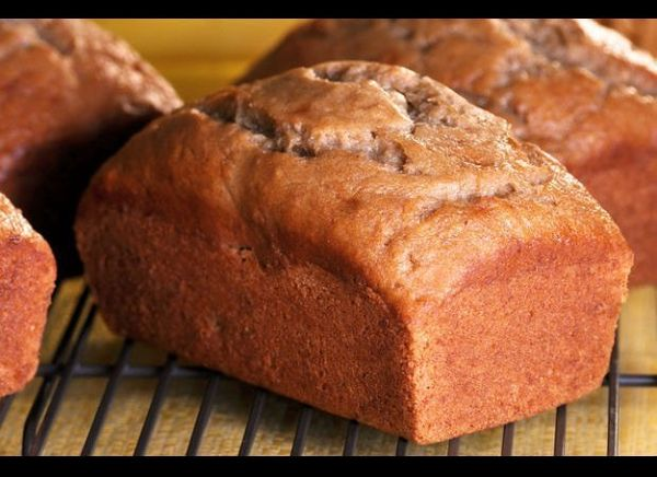Quick breads are fun and easy ways to make your next dinner meal or breakfast-on-the-go much improved.   <em>Photo Credit: