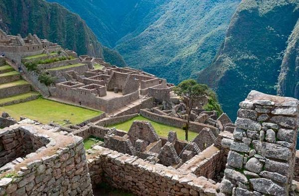 """<strong>Where</strong>:<a href=""""http://www.fodors.com/world/south-america/peru/"""" target=""""_blank""""> Peru</a> The Lost City of t"""