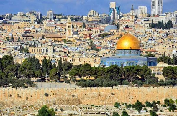 """<strong>Where</strong>: <a href=""""http://www.fodors.com/world/africa-and-middle-east/israel/"""" target=""""_blank"""">Israel</a> One o"""
