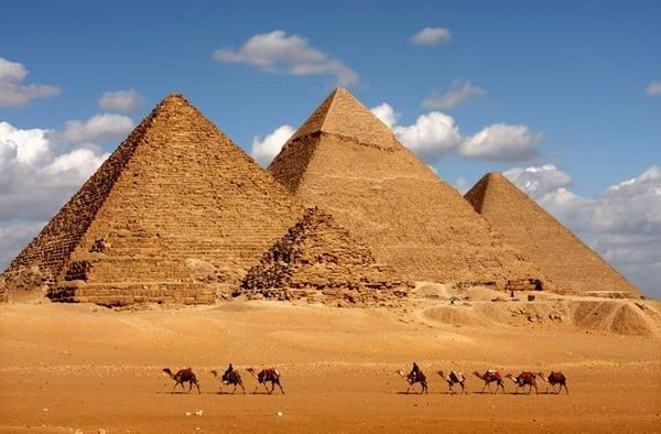 """<strong>Where</strong>: Egypt A large suburb of Cairo, <a href=""""http://www.fodors.com/world/africa-and-middle-east/egypt/cair"""