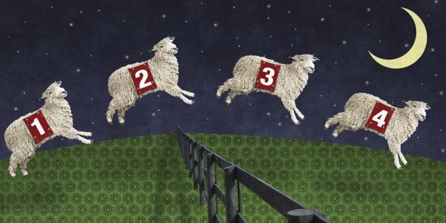 Ask Healthy Living: Does Counting Sheep Really Help You Fall